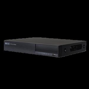 NVR 4 canale IP + 4 porturi POE - ASYTECH seria VT  VT-N1304HC-4P [0]