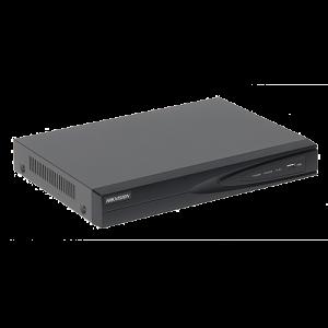 NVR 4 canale IP, Ultra HD rezolutie 4K - 4 porturi POE - HIKVISION DS-7604NI-K1-4P [0]