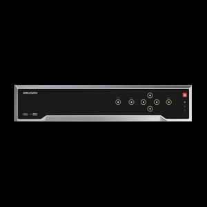 NVR 4K, 16 canale 8MP + 16 porturi PoE - HIKVISION DS-7716NI-K4-16P [1]