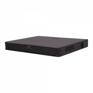 NVR 4K, 16 canale IP 8MP - UNV NVR302-16S [0]