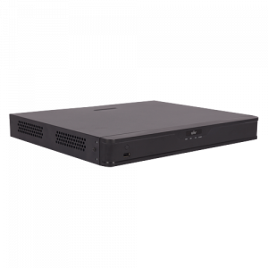 NVR 4K, 16 canale IP 8MP - UNV NVR302-16S [1]