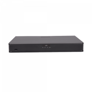 NVR 4K, 16 canale IP 8MP - UNV NVR302-16S [2]