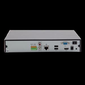 NVR 4K, 4 canale 8MP - UNV NVR301-04E [3]