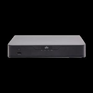NVR 4K, 4 canale 8MP - UNV NVR301-04S [0]
