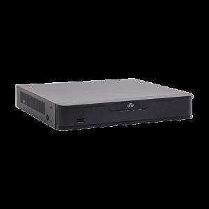 NVR 4K, 4 canale 8MP - UNV NVR301-04S [1]