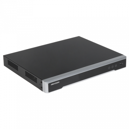 NVR 4K AcuSense 8 canale 12MP, 8 porturi PoE - HIKVISION DS-7608NXI-I2-8P-S [0]