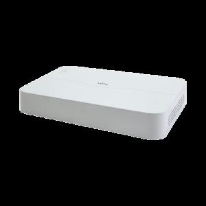 NVR 8 canale 5MP + 8 porturi PoE - UNV NVR301-08LS2-P8 [2]