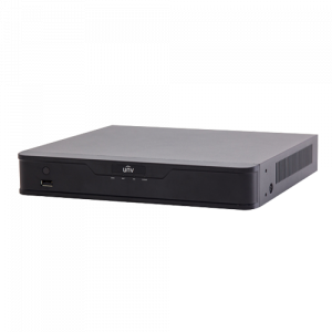 NVR 8 canale 6MP - UNV NVR301-08S2 [2]