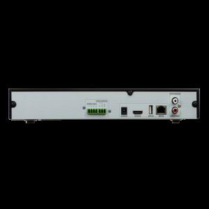 NVR 8 canale IP - ASYTECH seria VT VT-N1308H [2]