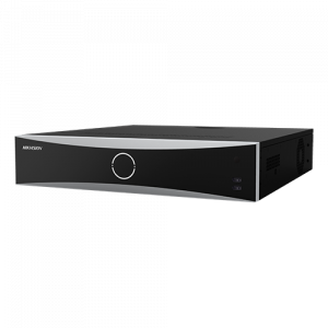 NVR AcuSense 32 canale 12MP, tehnologie 'Deep Learning' - HIKVISION DS-7732NXI-I4-4S [0]