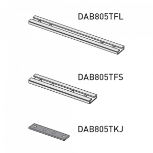 Piesa de legatura extensii brate DAB805PSAF - DITEC DAB805TKJ [1]