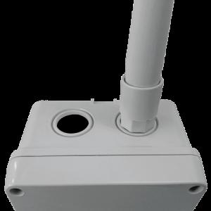 Racord cutie pentru tub PVC 20 - DLX TRP-875-20 [0]