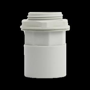 Racord cutie pentru tub PVC 20 - DLX TRP-875-20 [1]