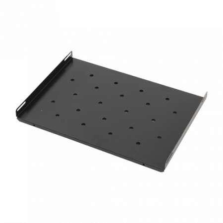 Raft fix pentru rack podea adancime 600mm - ASYTECH Networking ASY-S-600F [0]
