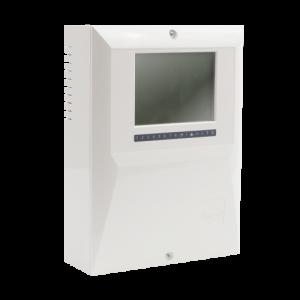 Repetor pentru centralele de incendiu adresabile - UNIPOS IFS7002R [0]