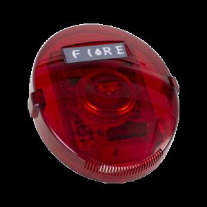 Sirena cu flash adresabila de interior - UNIPOS FD7204D [1]