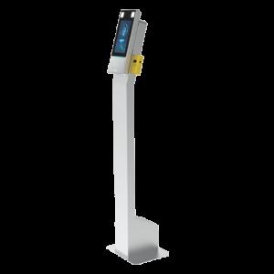 Stand montaj podea pentru terminal OET-213H-BTS1 - UNV EP-S31-W-NB [1]