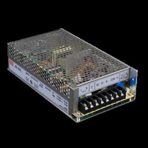 Sursa alimentare in comutatie cu back-up profesionala 12V - MeanWell AD-155A [0]