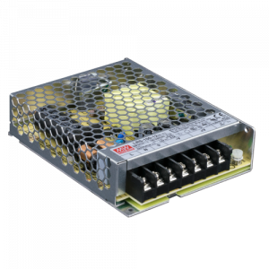 Sursa alimentare in comutatie profesionala 12V 8.5A - MeanWell LRS-100-12 [0]