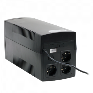 Sursa neintreruptibila - UPS 1200VA/720W TM-LI-1k2 [2]