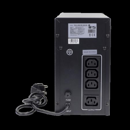 Sursa neintreruptibila - UPS 2000VA/1200W IEC TM-LI-2k0-IEC [1]