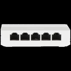 Switch 5 porturi Gigabit - HIKVISION DS-3E0505D-E [1]