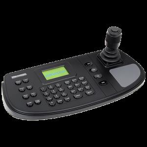 Tastatura 4D de comanda, conexiune RS232/485- HIKVISION DS-1006KI [0]