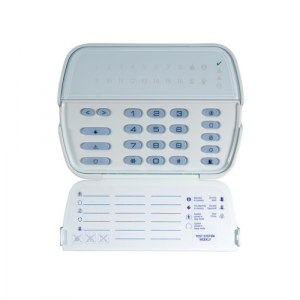 Tastatura LED, 16 zone - DSC PK5516 [1]