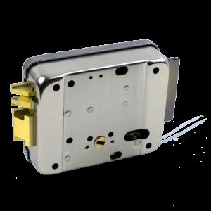 Yala electromagnetica aplicata cu memorie mecanica CSL-01 [2]