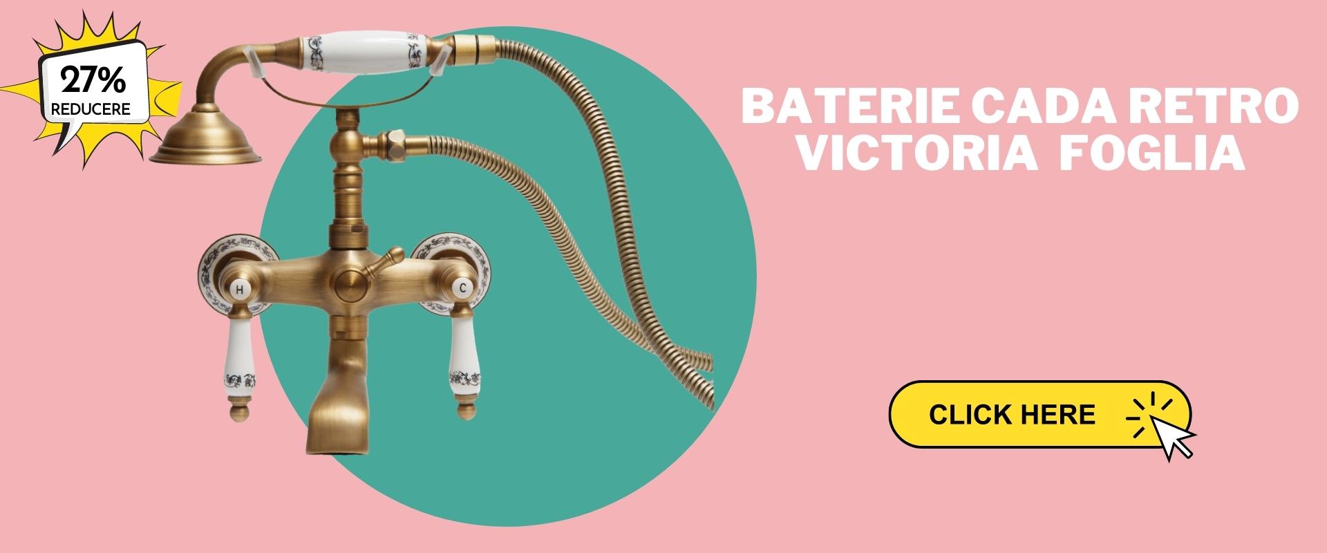 Baterie Cada Retro