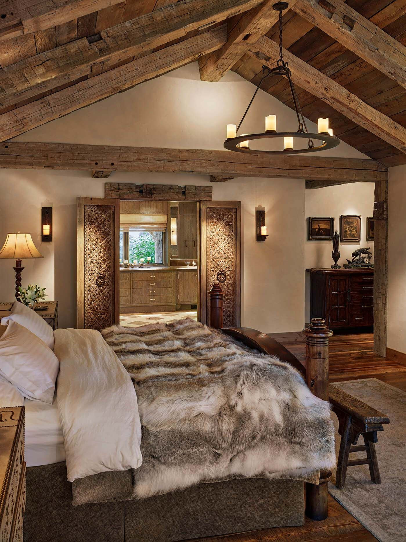 Lustra dormitor