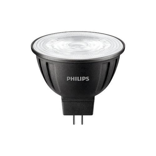 Bec led spot Philips, GU5.3, 50W, 621 lumeni, Master [0]