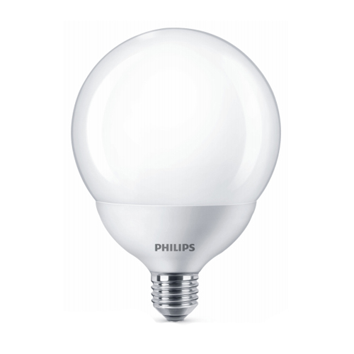 Bec led glob mare Philips, E27, 120W, 2000 lumeni [0]