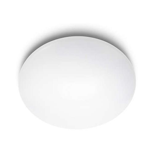 Plafoniera cu 4 becuri LED, Suede, Philips [0]