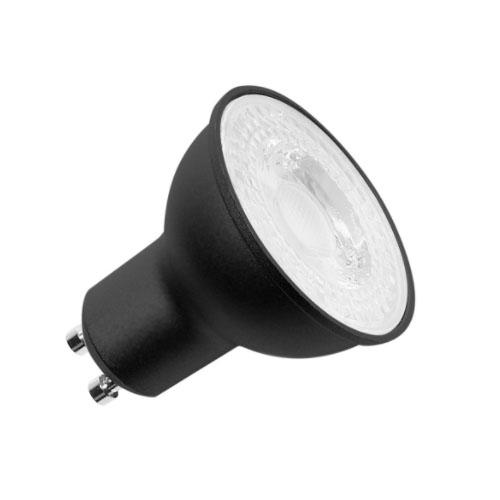Bec LED spot lumina neutra dimabil GU10, 6W, 460lm SLV [0]