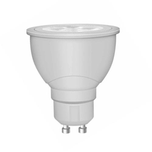 Bec LED spot lumina calda dimabil GU10, 4W, 140 lm OSRAM [0]