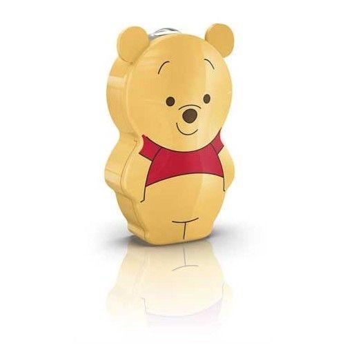 Lanterna copii, Disney Winnie 0