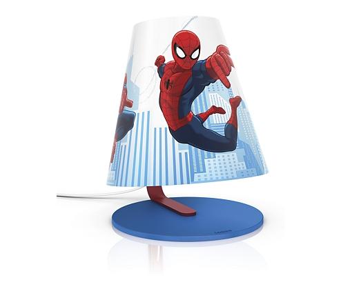 Lampă de masă, Omul-Păianjen 0