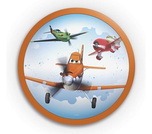 Aplica camera copii, Planes 0