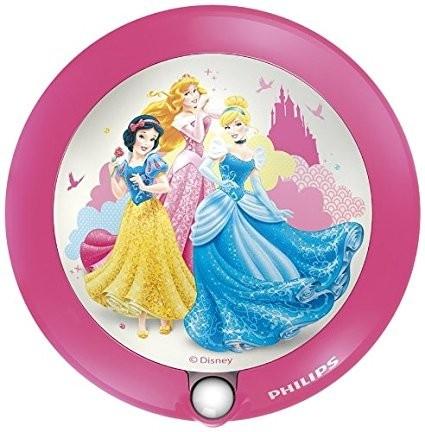 Lampa de noapte, Disney Princess, Light-up LED 0