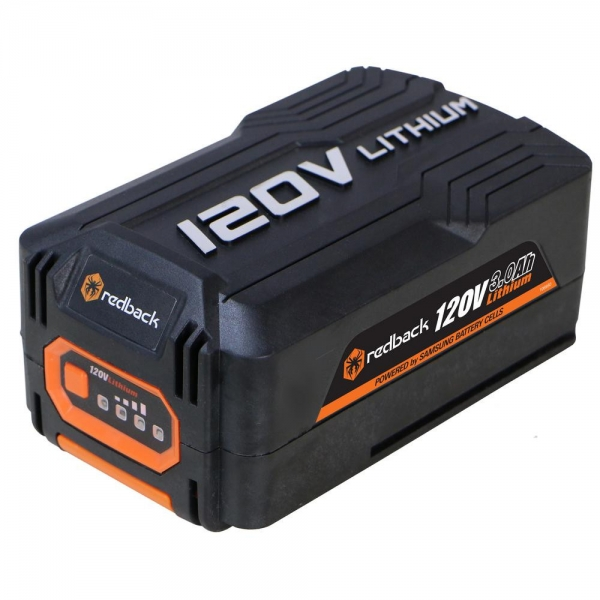 Acumulator li ion Liforce Redback EA30 (3.0Ah/120V) 0
