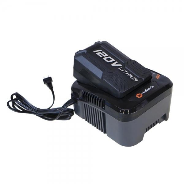 Acumulator li ion Liforce Redback EA20 (2.0Ah/120V) 1