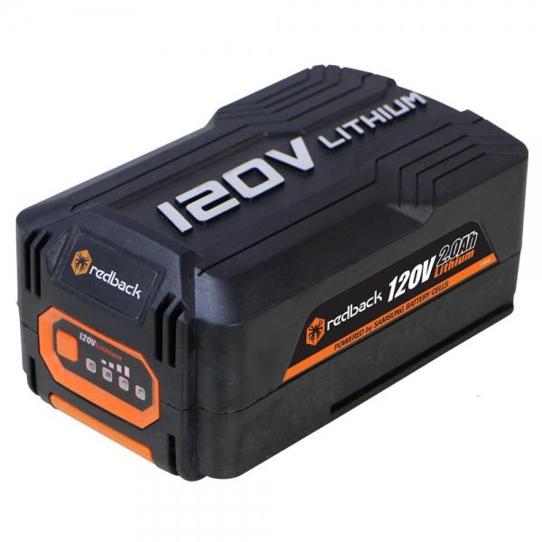 Acumulator li ion Liforce Redback EA20 (2.0Ah/120V) [0]