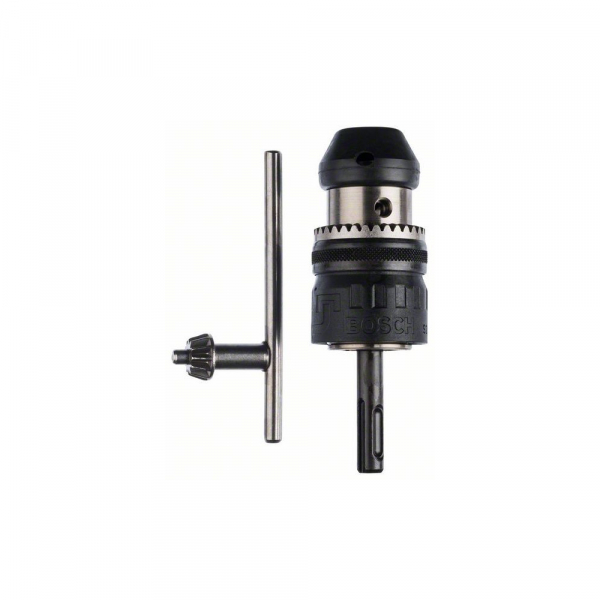 Adaptor SDS-Plus si mandrina rezistenta la percutie [0]