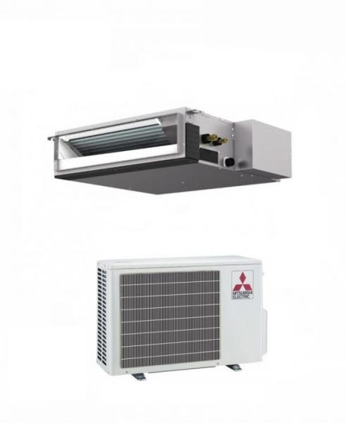 Aer conditionat Mitsubishi Electric Inverter SEZ-M35DA 12000 BTU 0