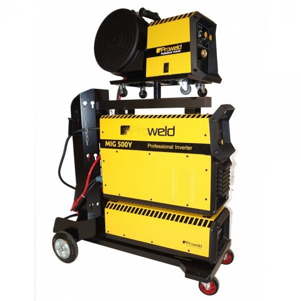 Invertor MIG/MAG ProWeld MIG-500Y 0