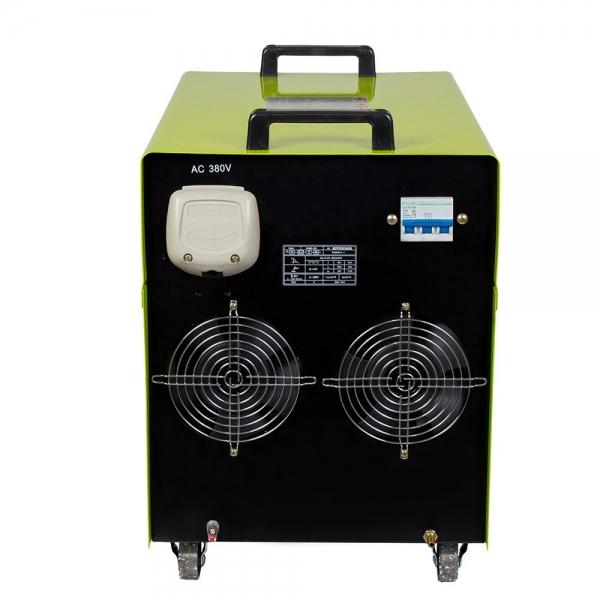 Aparat de sudura Proweld WSME-250 AC/DC (400V) 2