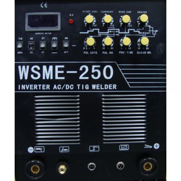 Aparat de sudura Proweld WSME-250 AC/DC (400V) 3