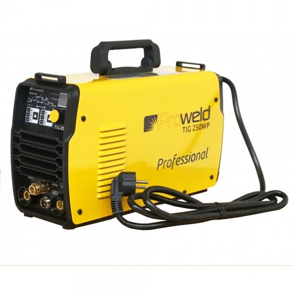 Aparat de sudura ProWeld TIG-250WP 0