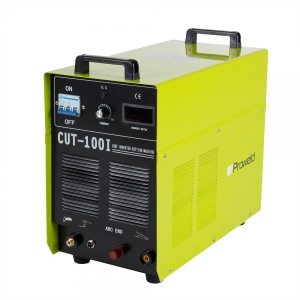 Aparat de taiere cu plasma Proweld CUT-100I (400V) 1